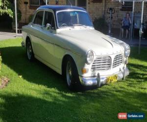 Classic volvo 122s for Sale