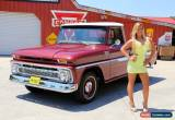 Classic 1965 Chevrolet C10 for Sale