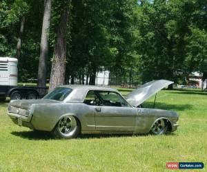 Classic 1965 Ford Mustang 2D Coupe for Sale