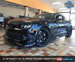 Classic 2015 Chevrolet Camaro Z/28 for Sale
