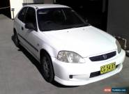 Honda Civic CHEAP TRADE IN $1 RESERVE   for Sale