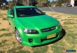 Classic Holden VE SSV UTE for Sale