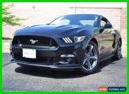2016 Ford Mustang GT for Sale