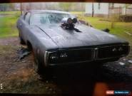 1971 Dodge Charger BASE for Sale