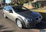Classic holden commodore z series for Sale