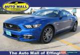 Classic 2017 Ford Mustang GT Coupe for Sale