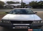 1997 Subaru Forester Auto No Reserve for Sale