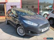 2014 FORD FIESTA 1.0 EcoBoost 125 Titanium 5dr for Sale