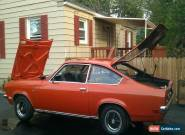 1972 Chevrolet Other for Sale