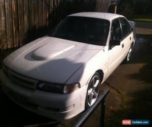 Classic Holden VP Commodore for Sale