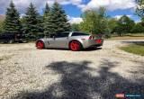 Classic Chevrolet: Corvette 3lz for Sale