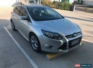 ford focus sport 2012 lwmk2 manual gearbox fsh for Sale