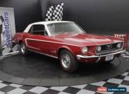 1968 Ford Mustang 2-Door Coupe for Sale