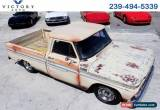 Classic 1965 Chevrolet C-10 -- for Sale