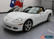 2008 Chevrolet Corvette Base Coupe 2-Door for Sale