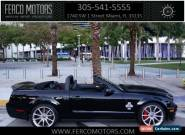 2008 Ford Mustang Convertible for Sale