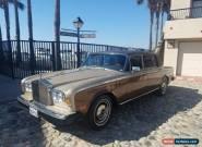 1977 Rolls-Royce Wraith for Sale