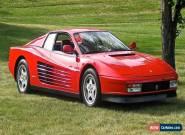 Ferrari: Other for Sale