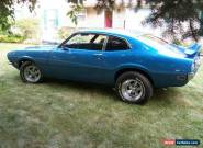 1972 Ford Other for Sale