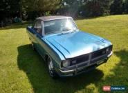 1971 Dodge Dart for Sale