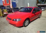 Ford Falcon XT (2002) 4D Sedan Automatic (4L - Multi Point F/INJ) 5 Seats for Sale