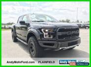 2018 Ford F-150 Raptor for Sale