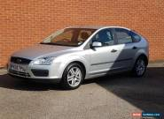 NEW SHAPE 2005 05 FORD FOCUS 1.6 LX 5 DOOR for Sale