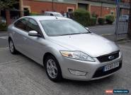 Ford Mondeo 1.8TDCi 125 2009.5MY Zetec for Sale
