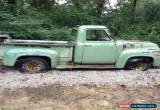 Classic 1953 Ford F-100 for Sale
