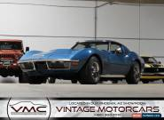 1970 Chevrolet Corvette LS5 for Sale