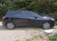 Mazda: Mazda3 for Sale