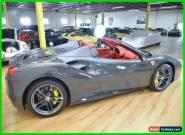 2017 Ferrari 458 for Sale