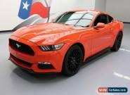 2016 Ford Mustang V6 Coupe 2-Door for Sale