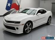 2015 Chevrolet Camaro LT Coupe 2-Door for Sale
