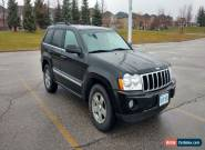 Jeep: Grand Cherokee Limited for Sale