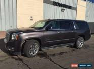 GMC: Yukon XL for Sale