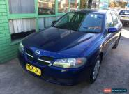 nissan pulsar q for Sale