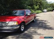 1999 Ford F-150 xlt for Sale