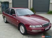 VS HOLDEN CAPRICE STATESMAN V8 5L JUNE REG for Sale