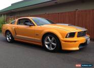 2008 Ford Mustang GT-C for Sale