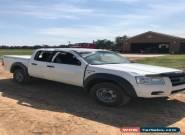 ford ranger 2008 damaged no viv for Sale