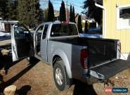 Nissan: Frontier SE for Sale