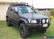 nissan patrol for Sale