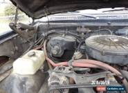 1989 Dodge Ramcharger for Sale