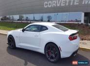 2017 Chevrolet Camaro 1LE for Sale