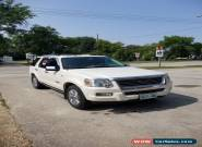 Ford: Explorer Limited for Sale