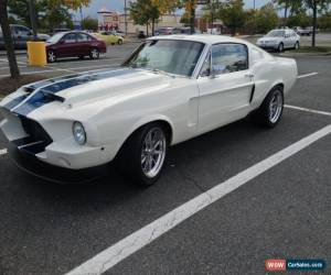 Classic 1967 Ford Mustang Custom Shelby for Sale