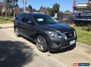 Nissan Pathfinder Ti R52 Auto 4WD MY15 2014 for Sale