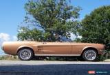 Classic 1967 Ford Mustang Sports Sprint for Sale