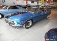 1970 Ford Mustang Deluxe for Sale